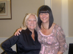 Martina Cole and Me