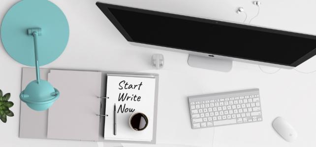START WRITE NOW