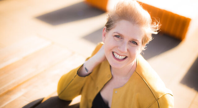 In Conversation with Clare Mackintosh