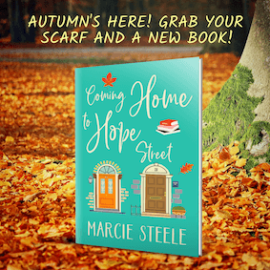 Coming Home to Hope Street – a sneaky peek