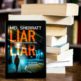 Liar Liar – pants on fire…