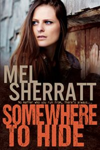 SOMEWHERE TO HIDE (The Estate Series, book 1)