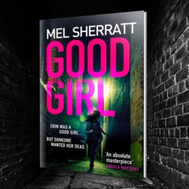 Publication Day for Good Girl