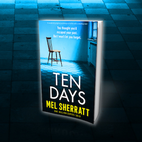 Ten Days is out now!