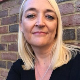 How I left my job to become a full-time author – Caroline Mitchell